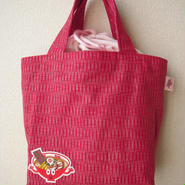 ばっぱの手作りランチバッグ(きたかっちゃん)