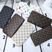 人気新品 Louis Vuitton 上品な長財布 カップル