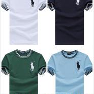 新品セール! ポロラルフローレン半袖Tシャツ