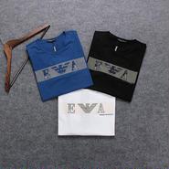 限定セール!アルマーニ 半袖Tシャツ メンズ用0016