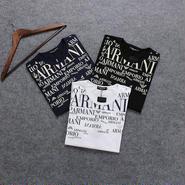 セール 人気商品 アルマーニ 半袖Tシャツ 夏物 3色選択014