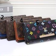 人気新品 Louis Vuitton 上品な長財布 男女兼用 カップル