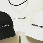 送料無料 人気 バレンシアガ カップル 帽子