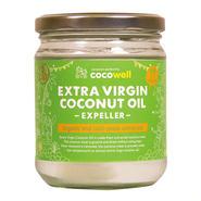 ココウェル 有機ココナッツオイル 400ml