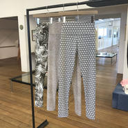 Taara High Waist leggings