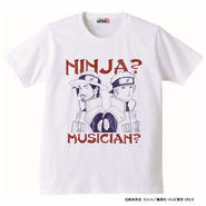 【NARUTO×SUKIMASWITCH】コラボレーションTシャツ