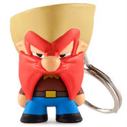 "Yosemite Sam from Looney Tunes 1.5"" Keychain Series"