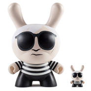 """Warhol 8"""" Masterpiece Dunny Andy"""
