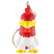 "Foghorn Leghorn from Looney Tunes 1.5"" Keychain Series"