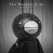 The Warbler Ji Ja in black by mr clement