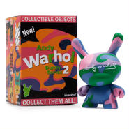 Warhol Dunny Series 2.0