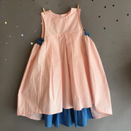 folk  made   ☆  tail wind dress