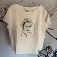 TSUBAKI リネンシャツ