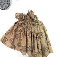 UNIONINI  アシンメトリー skirt