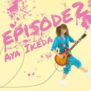 池田彩  Albme 「episode 2」通常盤