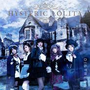 Hysteric Lolita 2nd Single 「DISTRESS」