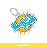 RagnaRock アクリルキーホルダー