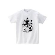 フィッシャーズ Tシャツ(U-FES. TOURコラボ)【3月下旬〜発送】
