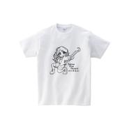 関根理紗 Tシャツ(U-FES. TOURコラボ)【3月下旬〜発送】