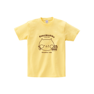木下ゆうか Tシャツ(U-FES. TOURコラボ)【3月下旬〜発送】