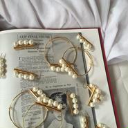 Stylish Pearl bracelet