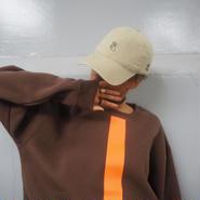handsign cap(ベージュ)