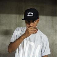 ViiDA snapback cap