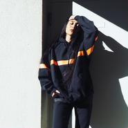 ANTIIフード(orange)