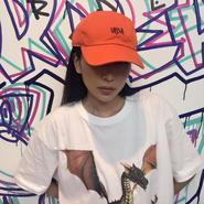 ViiDA CAP(orange)