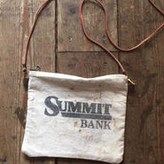 "US Mint Pouch, Orange ""Summit"""