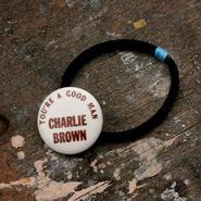 "Message Pin Hair Elastic ""You're Good Man, Charlie"""