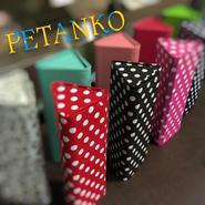 PETANKO -ペタンコ- メガネケース