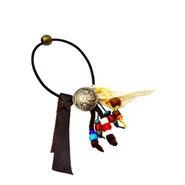 voodoocats オリジナル コンチョ付き ヘアゴム ブレス シュシュ 10006826