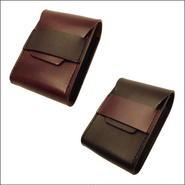 オイルレザー(牛革) たばこケース(シガレットケース)10004014