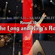 【発売中:指定席B】ヨシケン2017/5/31wed赤坂BLITZワンマンライヴ