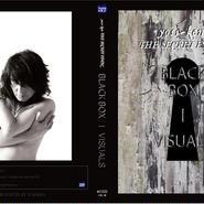 NEW!!! ヨシケンTHE SECRET EDEN「BLACK BOX Ⅰ・Ⅱ・Ⅲ」SET BOX