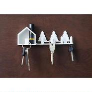 家型キーフック+エクストラキーフック(1セット)