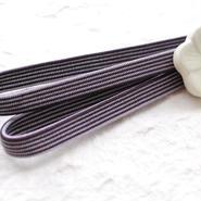 【新品】三分紐(紫)