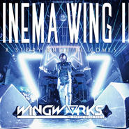 【reserve】LIVE DVD『CINEMA WING Ⅱ』