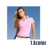人気定番半袖 polo ポロシャツ 「PL-02」