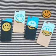 新作 大人気 SMILEスマホケース iPhone6 iPhone6S Plus ケース