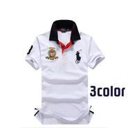 人気定番半袖 polo ポロシャツ3COLOR 「PL-09」