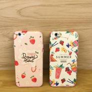 新作 大 FRUIT スマホケース iPhone6 iPhone6S Plus ケース
