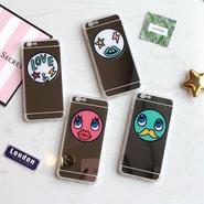 新作 大人気 mirrorスマホケース iPhone6 iPhone6S Plus ケース