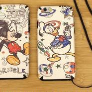 新作 大人気 kawaii スマホケース  iPhone6 iPhone6S Plus ケース カバー