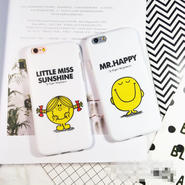 新作 大人気 SMILE スマホケース  iPhone6 iPhone6S Plus ケース カバー