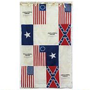 USA FLAG ボイルカーテン