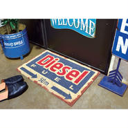 コイアマット Diesel