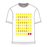 500試合出場記念Tシャツ TS03