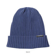 LUZ e SOMBRA LIGHT TOHCH KNIT HAT【NVY】